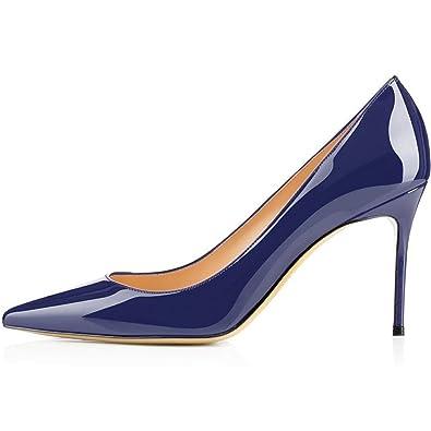 Stiletto shoes sexy