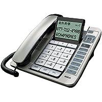 RCA - Corded Desk Phone, CID,ITAD, Tilt Screen