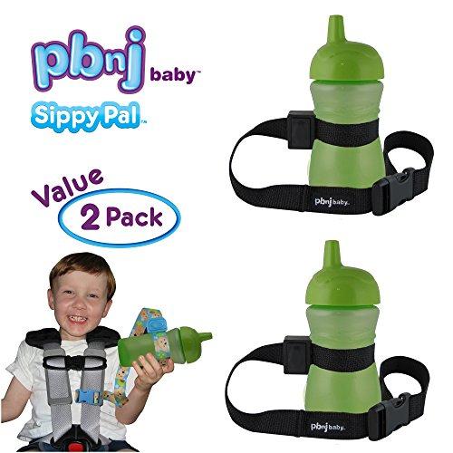 Stroller Baby Bottle Holder - 2