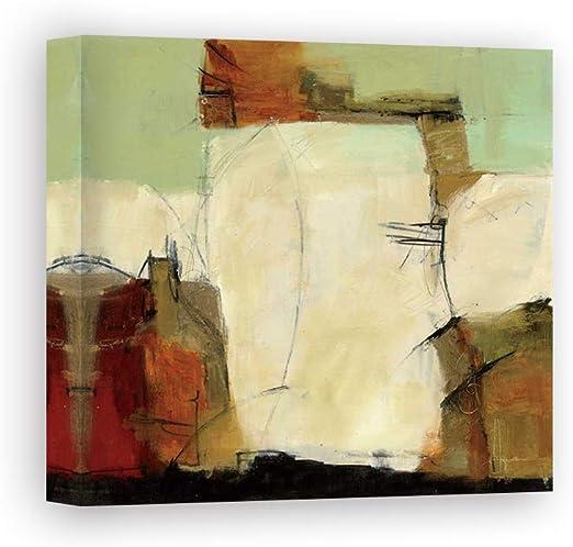 Impresión sobre Lienzo Wall Art Anderson CJ Study No. 124: Amazon.es: Hogar