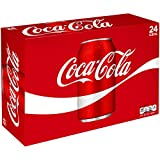 Coca-Cola, 12 fl oz, 24 Pack