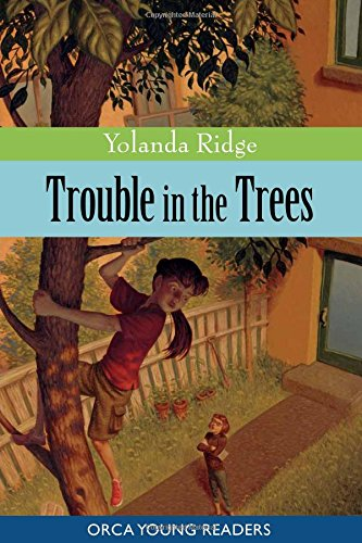Download Trouble in the Trees (Orca Young Readers) Text fb2 ebook