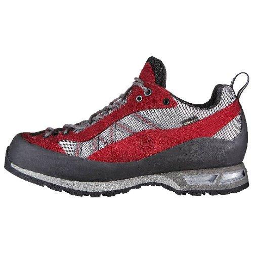 Combi grau Schuhe GTX Badile rot HvRwqq7zx