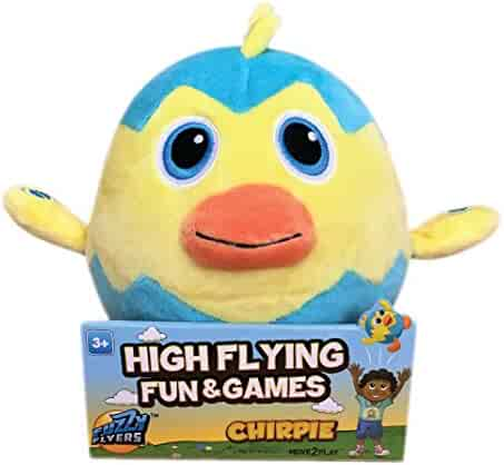 Electronic Talking Plush, Get Kids Moving with Frantic Party Games like