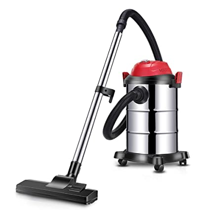 Amazon com: OR&DK Large Capacity Canister Vacuum Cleaner