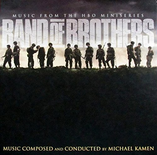 Vinilo : Soundtrack - Band Of Brothers (Holland - Import, 2 Disc)