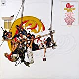 Chicago's Greatest Hits (CH9C) LP Album - Columbia Records 1975 - 25 Or 6 To 4 - Beginnings - Wishin' You Were Here - Just You 'N Me