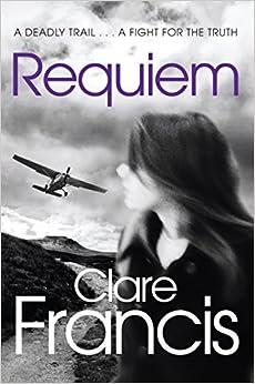 Book Requiem by Clare Francis (2013-07-04)