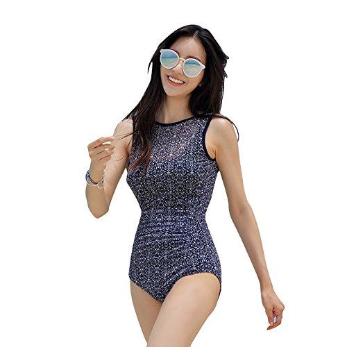 La triangulación swimsuit,L