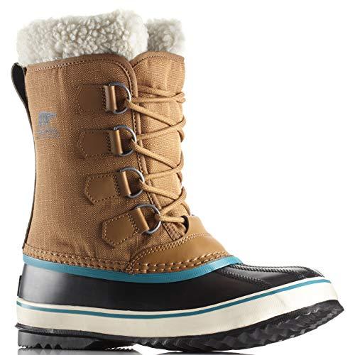 Nieve Camel Carnival Winter Brown Mujer Botas Para Boots De Sorel P4Aq7X