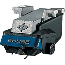 SHURE HIGH PERFORMANCE MAGNETIC CARTRIDG
