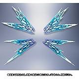 METAL BUILD ストライクフリーダムガンダム 光の翼オプションセット