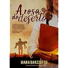 A rosa do deserto