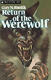 Return of the Werewolf (Werewolf Series Book 2)