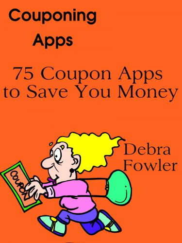Couponing Apps (sites that save you money Book - Us Coupon Sites