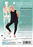 Christine Felstead's Yoga for Runners Educational Series Episode 4: Feet to Ankles
