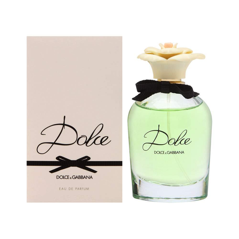 Dolce by Dolce & Gabbana for Women 2.5 oz Eau de Parfum Spray