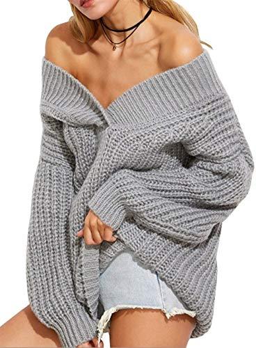 Femme Pullover Automne Hiver Automne El El Pullover Hiver Femme Pullover Femme qtwPS