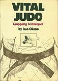 Vital Judo, Isao Okano, 0870405179