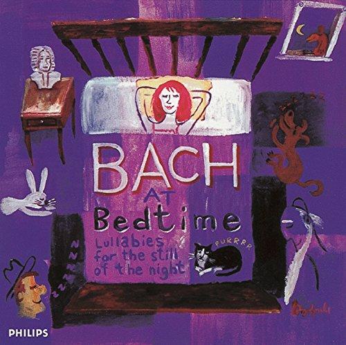 Bach at Bedtime
