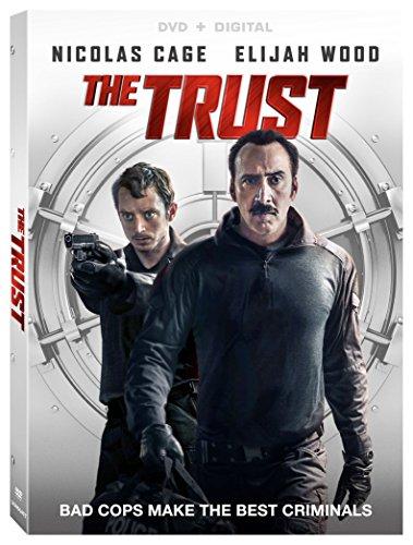 The Trust [DVD + Digital]