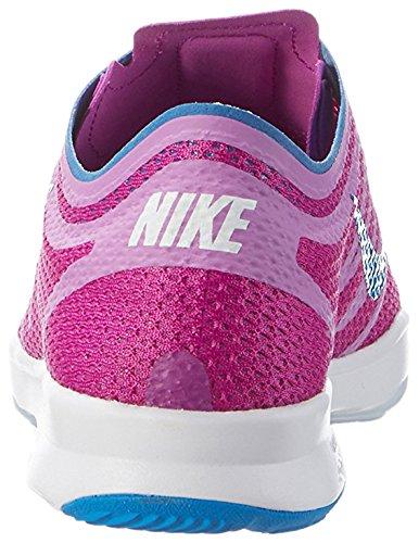 Vlt Glw Hypr Nike Donna Bl 2 Zoom Air Blu Fit white fchs Sneaker Wmns Pht Azul vwqSvHU