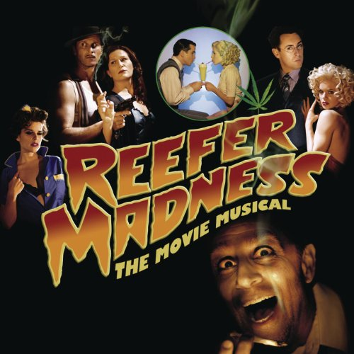 Reefer Madness 2-CD Collectors...