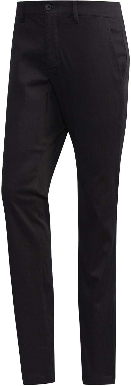 [アディダスゴルフ] パンツ EX STRETCH ミニヘリンボーンパンツ メンズ FYO75 ブラック 日本 2L (日本サイズ2L相当)