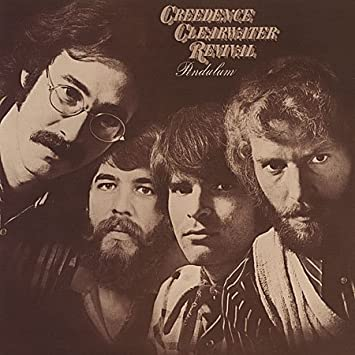 Creedence Clearwater Revival - Have You Ever Seen the Rain Hey Tonight   Vinyl  - Amazon.com Music 27b773d5f