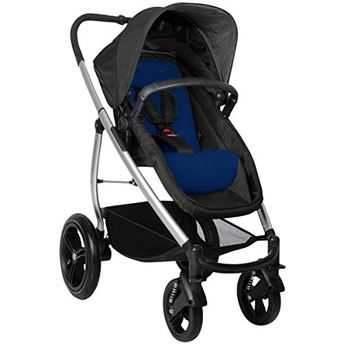 Phil And Ted Smart Lux Pram - 5