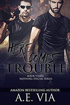Here Comes Trouble Nothing Special ebook product image