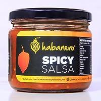 Habanero Spicy Salsa - 270 gm