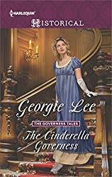 The Cinderella Governess (The Governess Tales)