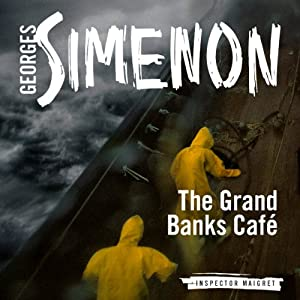 The Grand Banks Café Audiobook