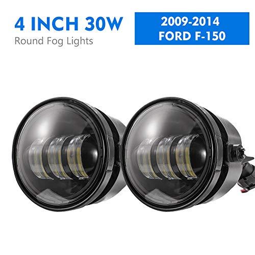 4 inch hid fog lights - 3