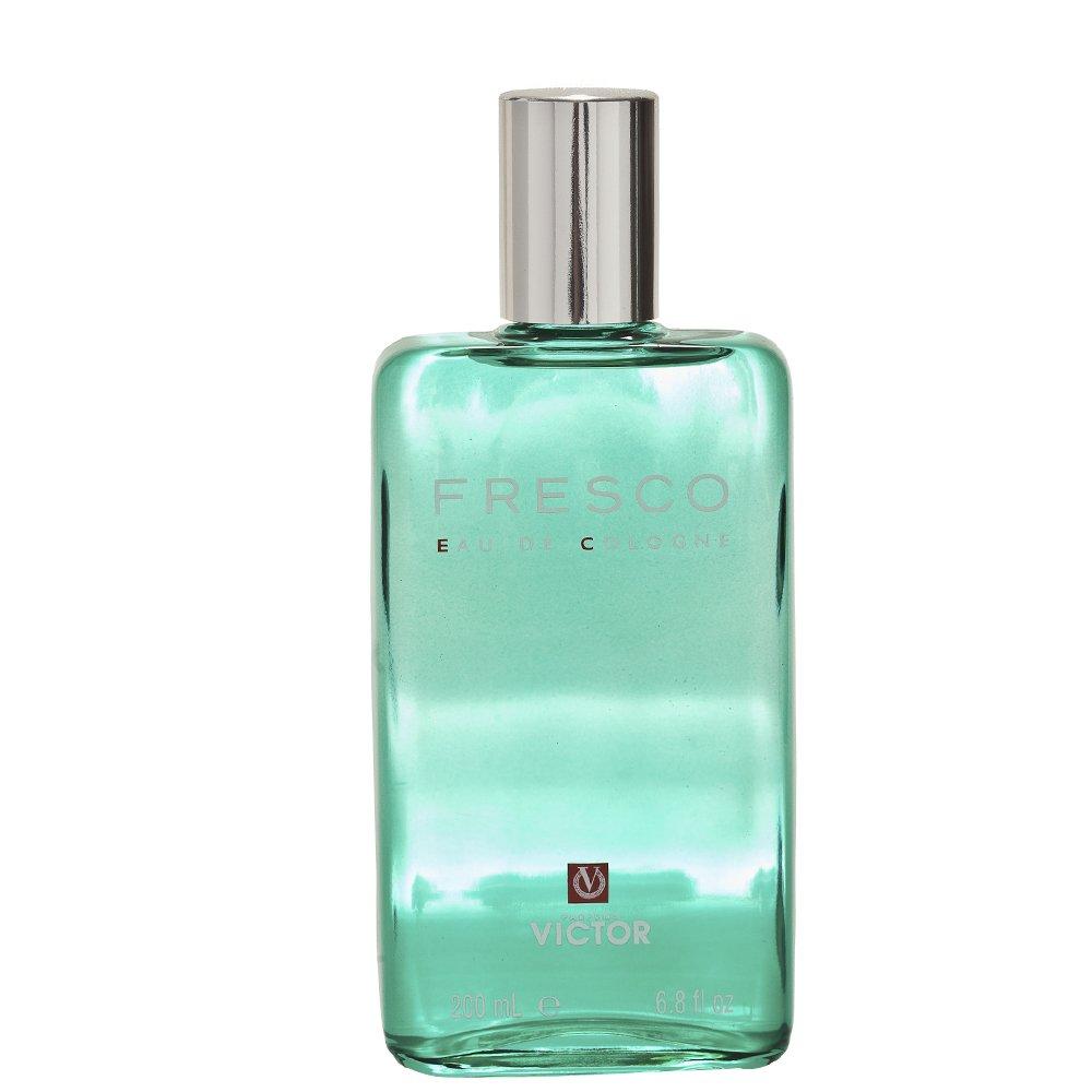 Fresco by Parfums Victor for Men 6.8 oz Eau de Cologne Splash
