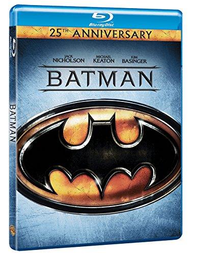 Batman (Special Edition 25° Anniversario) [Italia] [Blu-ray]