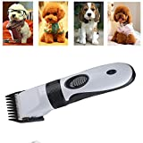 Best Dog Clippers Wirelesses - BlueFire High-Power Pet Grooming Clippers - Professional Pet Review