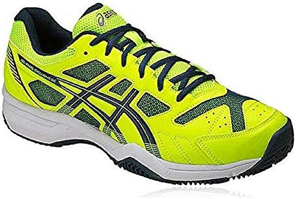 Asics E515N 0749, Rain Shoe Unisex-Adult, Amarillo, 42.5 EU ...