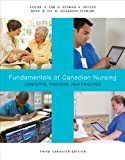 img - for Fundamentals of Canadian Nursing: Concepts, Process, and Practice, Third Canadian Edition (3rd Edition) book / textbook / text book