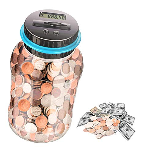 Highest Rated Coin Counters & Sorters