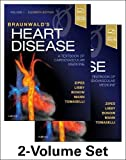 img - for Braunwald's Heart Disease: A Textbook of Cardiovascular Medicine, 2-Volume Set, 11e book / textbook / text book