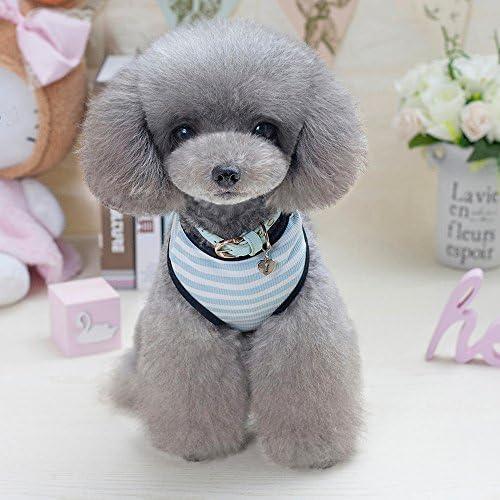 Walaha - Chaleco para Mascotas (tamaño pequeño), diseño de ...