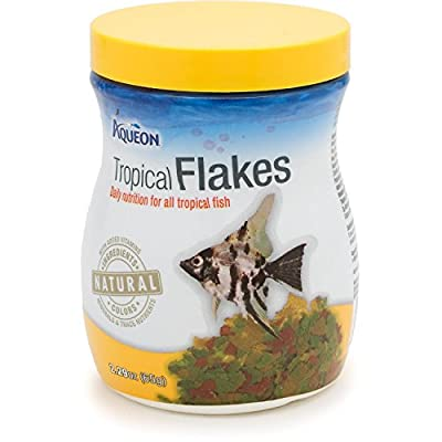 Aqueon Tropical Flakes by Aqueon