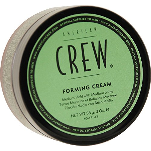AMERICAN CREW by American Crew FORMING CREAM FOR MEDIUM HOLD
