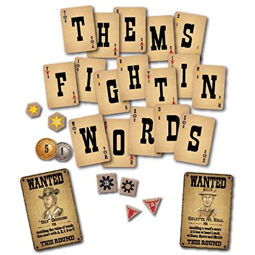 UltraPro Fightin' Words
