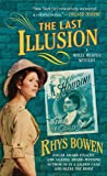 The Last Illusion: A Molly Murphy Mystery (Molly Murphy Mysteries)