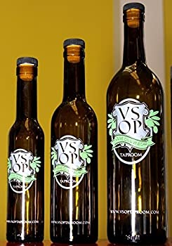 VSOP Traditional 18yr Aged Dark Balsamic Vinegar