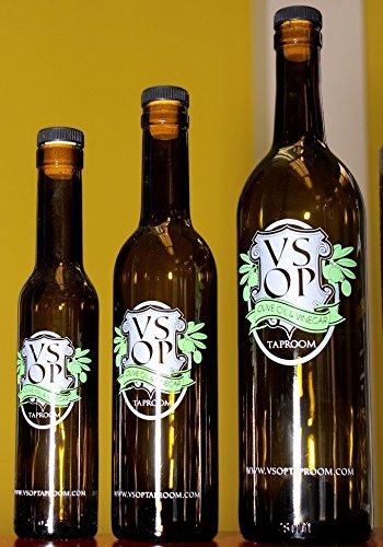 VSOP Cranberry Pear Aged White Balsamic Vinegar of Modena 8 Made in Modena, Italy according to the age old Solera Method Progressively aged through a battery of seven barrels (cherry, oak, ash, chestnut, mulberry, juniper, acacia) of successively smaller sizes Cooked grape must from Trebbiano & Lambrusco grapes
