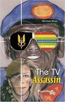 Book The TV Assassin